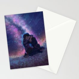 At Last Stationery Cards