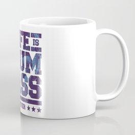 My Life is Drum & Bass Coffee Mug