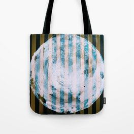 Full Cold Moon Tote Bag