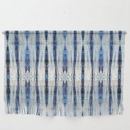 Nori Blue Wall Hanging