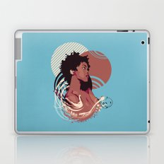 =Lauryn Hill///Killing Me Softly With This Song= Laptop & iPad Skin