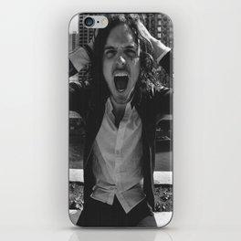 Alex Deleon iPhone Skin