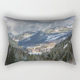 Chatel Rectangular Pillow