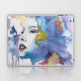 Mother Spring Laptop & iPad Skin