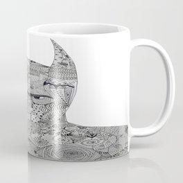 My Hero Coffee Mug