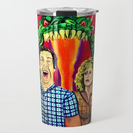 Griswold's in Horrorland! Travel Mug