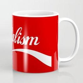 Enjoy Capitalism Coffee Mug