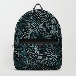 Lines of the Tide Backpack