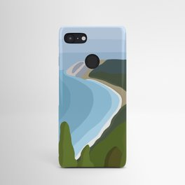 Sleeping bear dunes Michigan  Android Case
