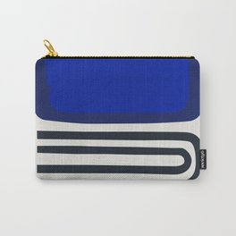 Out Of The Blue Carry-All Pouch