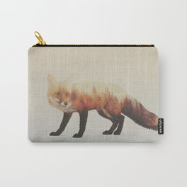 Veluwe V2: Fox Carry-All Pouch
