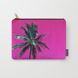 Palm Tree PR Carry-All Pouch