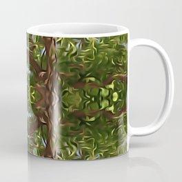The Living Tree Coffee Mug
