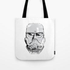 Ralph McQuarrie concept Stormrooper Tote Bag