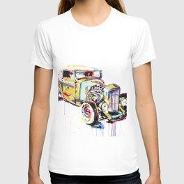 Hotrod 1932 T-shirt