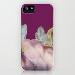 untitled #4 iPhone Case