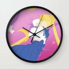 Sailor Moon Sweet Dreams Wall Clock