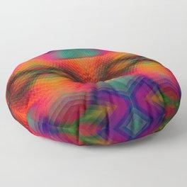 fycyts yf hyyvyng Floor Pillow