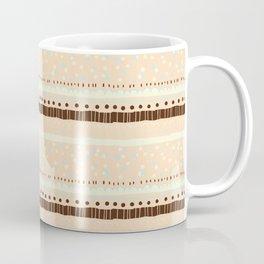 Stripes Coffee Mug