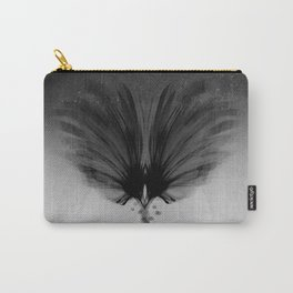 abstract 1a Carry-All Pouch