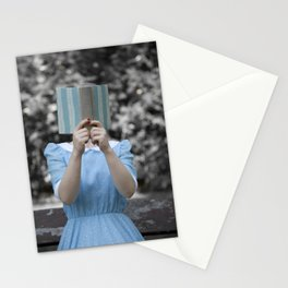 Reading Stationery Cards