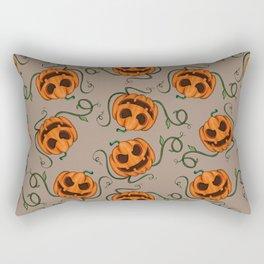 We are the pumpkins Rectangular Pillow