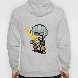 The Masked Man - Mother 3 Hoody