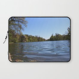 Der See 1 Laptop Sleeve