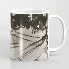 Ming's Dragon #society6 #decor #buyart Coffee Mug