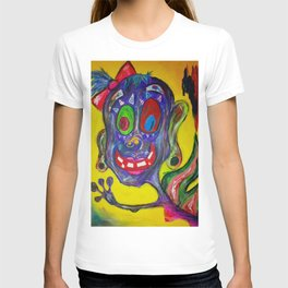 Monster Fairy T-shirt