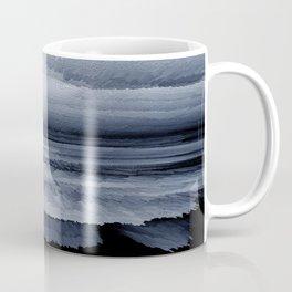 Abstract black painting 2 Coffee Mug