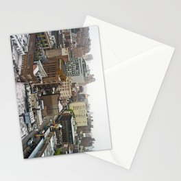 Chelsea, New York City Stationery Cards