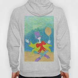 The Cryptid Carnival Hoody