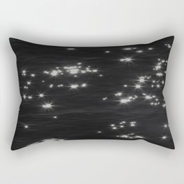 Twilight Waters Rectangular Pillow