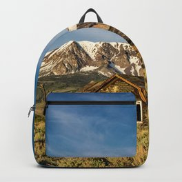 Days Gone By - I Backpack