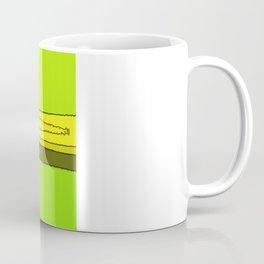 Ladybird Bridge Coffee Mug