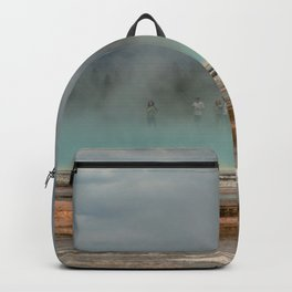 Geyser Heaven Backpack