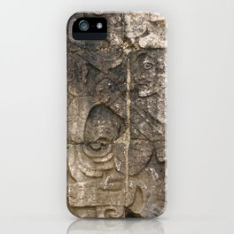 Future in our Past iPhone Case