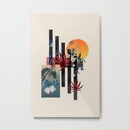 Hypernatural Metal Print