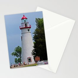 Marblehead Stationery Cards