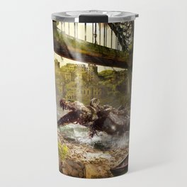 Newcastle [Horizon Zero Dawn] Travel Mug
