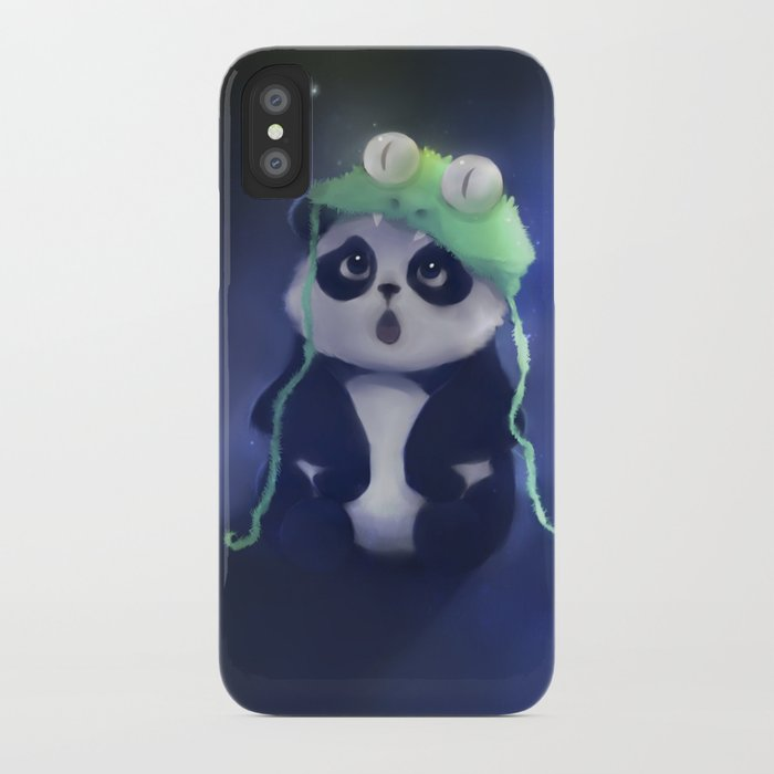 cute absurd iPhone Case