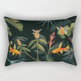 Fantasy creatures Rectangular Pillow