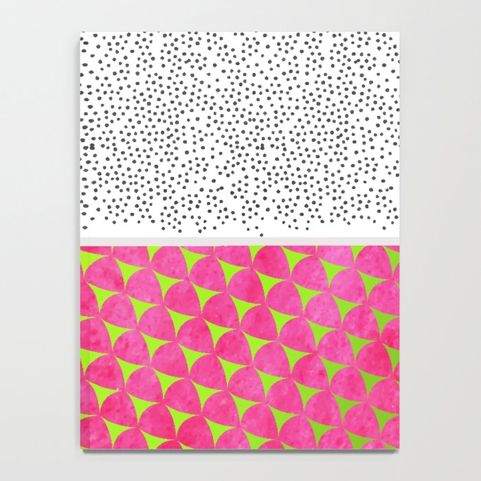 Dragon Fruit Deconstructed Notebook