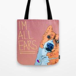 Reba Tote Bag
