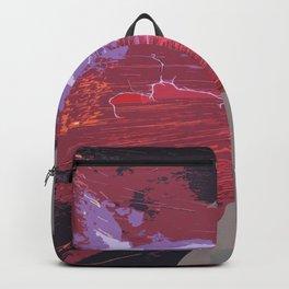 Energy Flow by FreddiJr Backpack