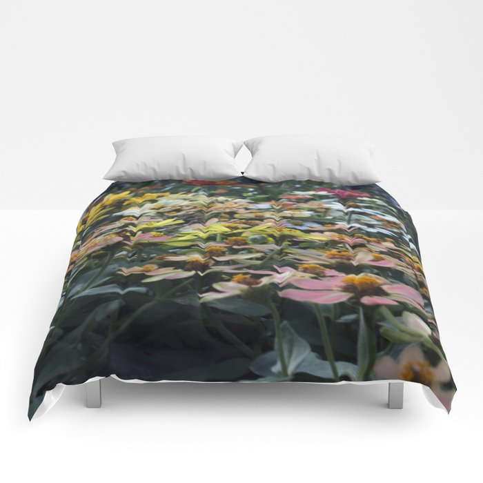 Daisys Comforters