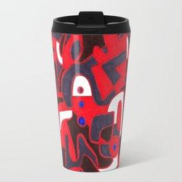mars Travel Mug