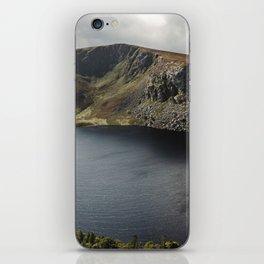 Lough Tay iPhone Skin