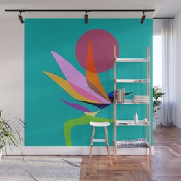 Ready to fly Wall Mural